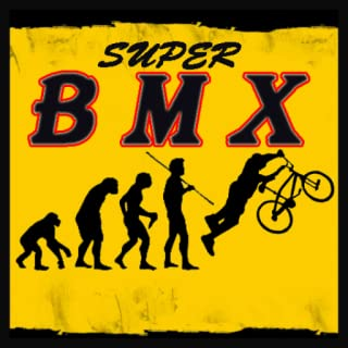 Super BMX
