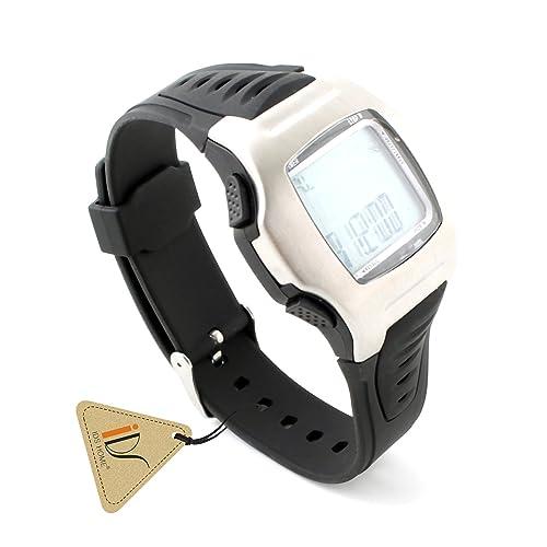 Digital Professional Handheld LCD Sports Timer