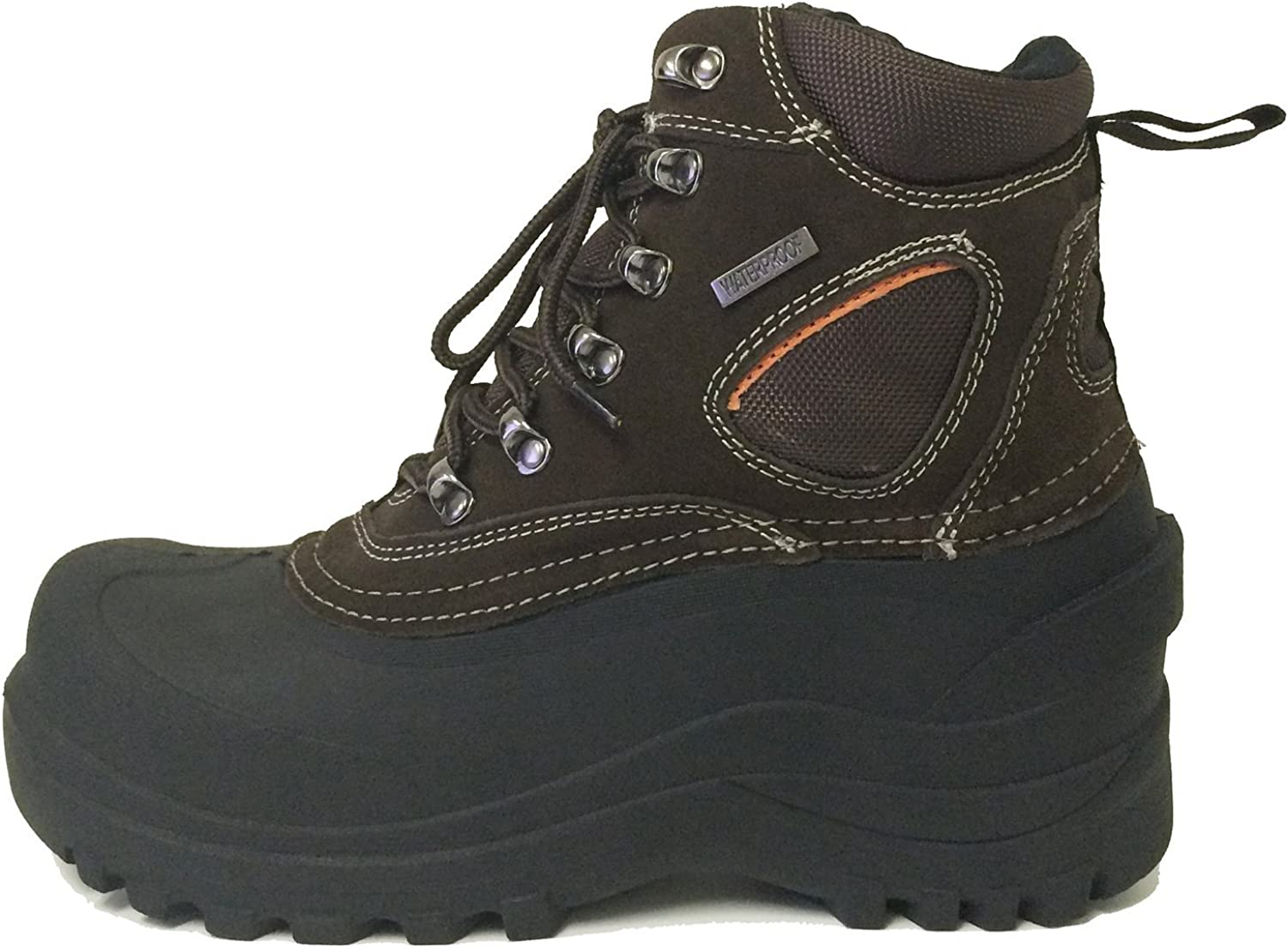 G4U-LC VC607S Men's Winter Boots shipfree Therm Leather Weather Snow Cold Nippon regular agency