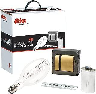 ATLAS LIGHTING HPS150-0092MED 150W HPS 120V Ballast Kit w/MED Lamp