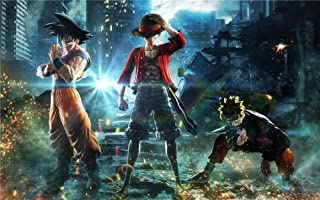 Best jump force poster Reviews