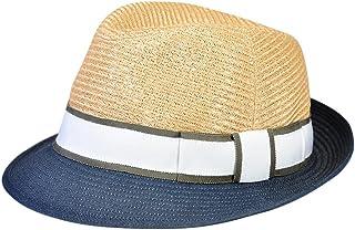 (ルジョアル) LUJOAL RAYON RASCHEL MESH HAT 帽子 ブランド 日本製 メッシュ 中折れ帽 レーヨン ラッセルメッシュ ハット