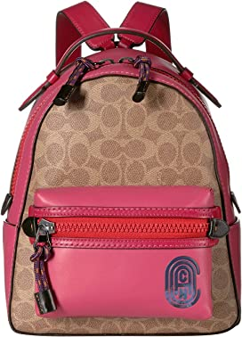 11ae131b0c COACH Polished Pebbled Leather Cassie Crossbody | Zappos.com