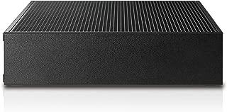 I-O DATA 外付けHDD ハードディスク 3TB テレビ録画 TV接続ガイド付 PS4 Mac 故障予測 日本製 土日サポート EX-HD3CZ