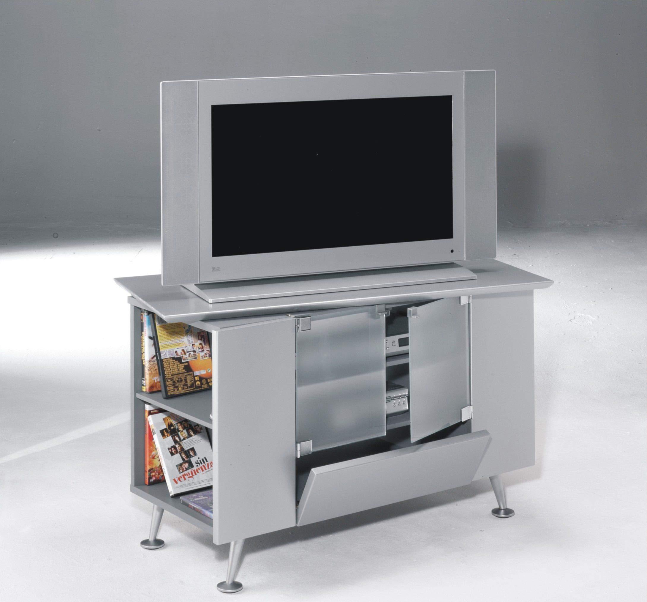 SUÁREZ Mesa TV, 94x60x53cm: Amazon.es: Juguetes y juegos