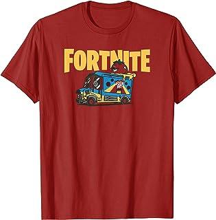 Fortnite Pete's Pizza Fortnite Camiseta