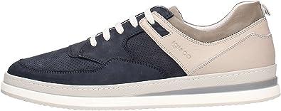 IGI&CO Ukt 11277, Sneaker a Collo Alto Uomo