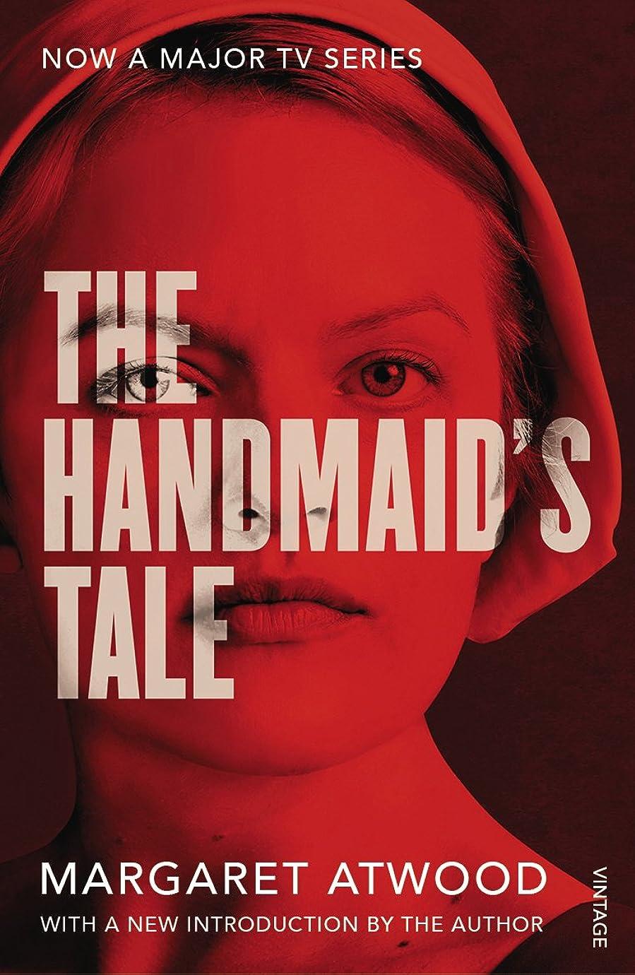 規定友情リスナーThe Handmaid's Tale (The Handmaid's Tale Book 1) (English Edition)