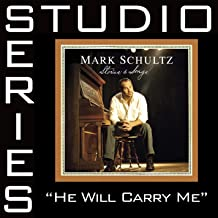 Best mark schultz he will carry me mp3 Reviews