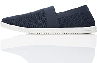 Marque Amazon - find. Fly Knit Espadrilles Homme