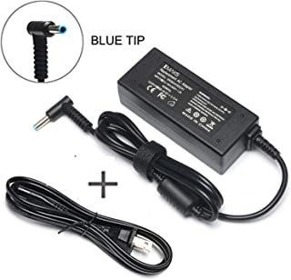 19.5V 2.31A 45W Emaks Ac Adapter/Laptop Charger/Power supply for HP PAVILION 15-F:15-f111dx 15-f272wm 15-f211wm 15-f271wm 15-f233wm 15-f387wm 15-f211nr 15-f337wm 15-f224wm 15-f269nr 15-af093ng and mor