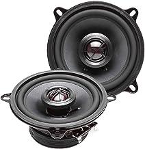 """$24 » Skar Audio TX525 5.25"""" 160 Watt 2-Way Elite Coaxial Car Speakers, Pair (Renewed)"""