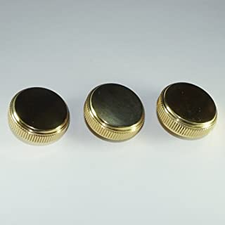Yamaha Genuine Euphonium/Tuba Valve Finger Button Set of 3