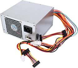Li-SUN 300W Power Supply Replacement for Dell Optiplex 7010 9010/ Inspiron 3847 519 530 537 540 541 545 560 580 620 660/ Studio 540 545/ Precision T1500 T6100 T1650/ Vostro 201 230 260 270 410 420 430