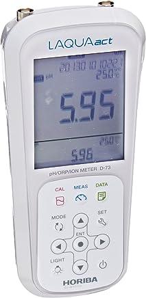 HORIBA LAQUAtwin 3200459866 Model S021 Replacement NaCl Electrode 0.1-10/% Measuring Range