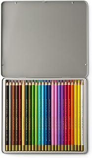PRINTWORKS 24 Colour Pencils