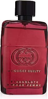 GUCCI GUILTY ABSOLUTE Pour Femme Eau de Parfum Spray, 1.6-oz.
