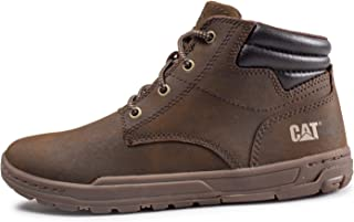 Caterpillar CAT Creedence P721664, Baskets Homme, Marron (Mens Brown)