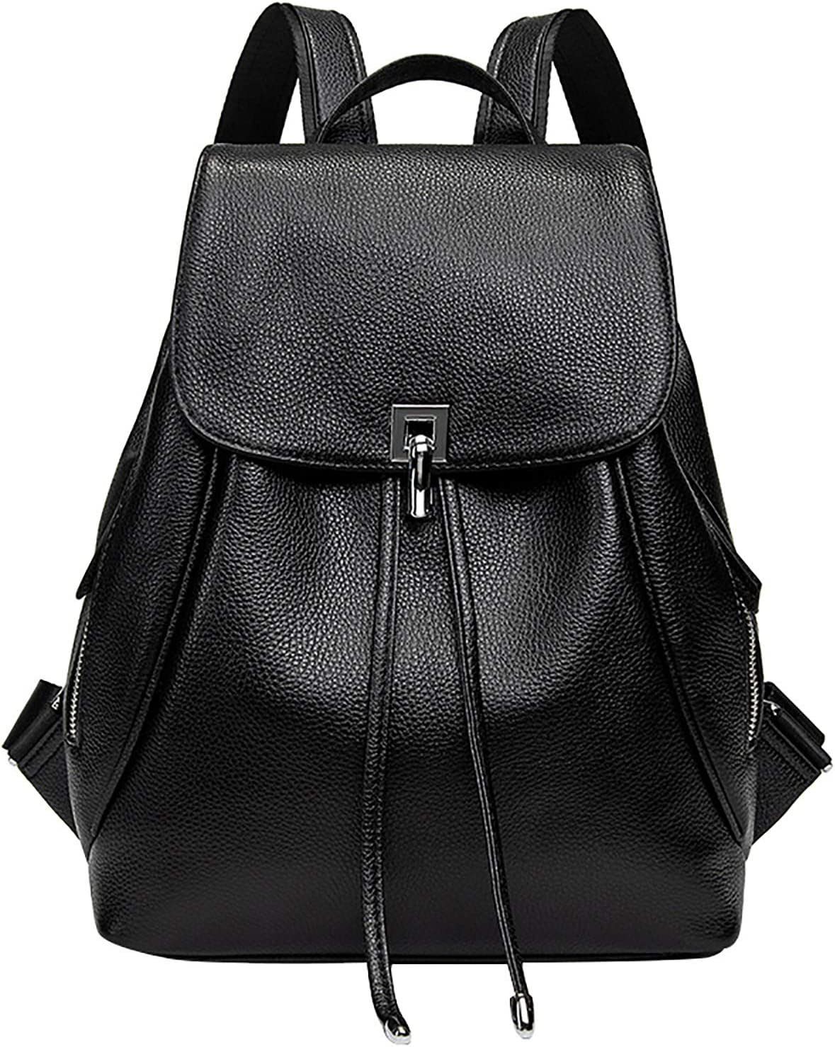 Backpack Purse for Women Fashion,Simple Bucket Max 70% OFF Style blac Fashion Bag