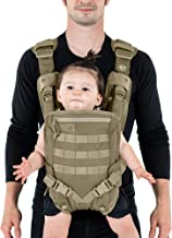 dad life tactical baby gear