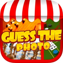 Guess The Photo - A Fun Photo Quiz Word Game Free