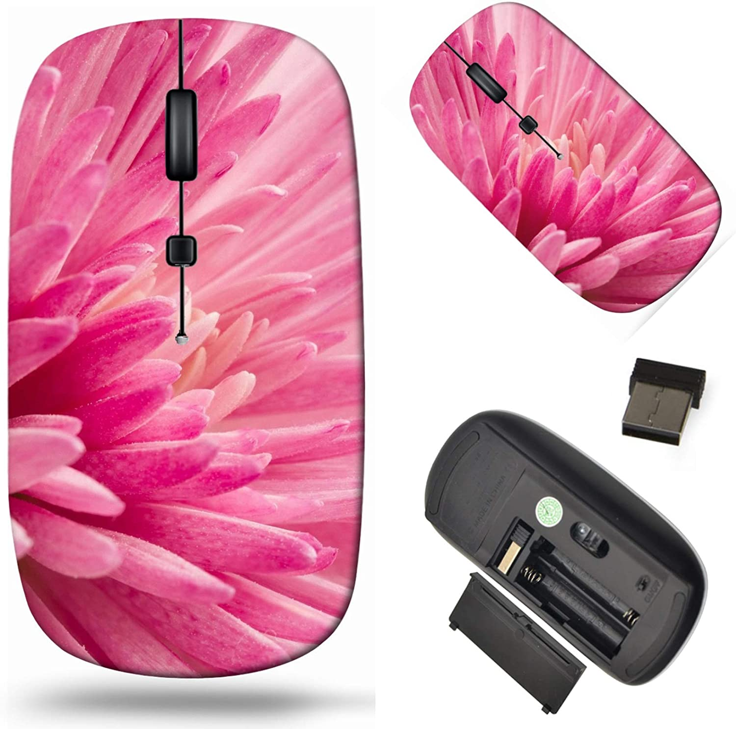 Wireless Computer Mouse 2.4G with Max 41% OFF Receiver USB New mail order Cor Laptop
