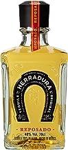 Tequila Herradura Reposado - 100% Agave - 40% Vol. 1 x 0.7 l/11 Monate Fassreife/Amerikanische Weißeiche