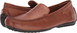 Tan Heavyweight Smooth Leather