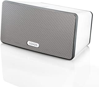Sonos Zone Player PLAY:3, White [PLAY3UK1]
