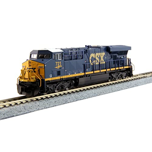 CSX Train: Amazon com