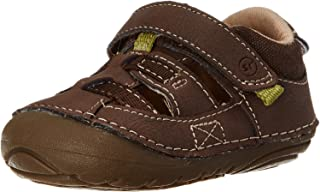 Best brown leather baby sandals Reviews