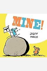 Mine! Kindle Edition