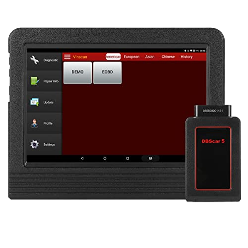 LAUNCH X431 Diagnostic Tools (LAUNCH X431 V+)