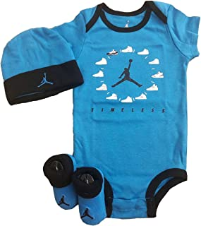 f3f8b6009ac59 Amazon.com: Michael Jordan - Last 30 days / Baby: Clothing, Shoes ...