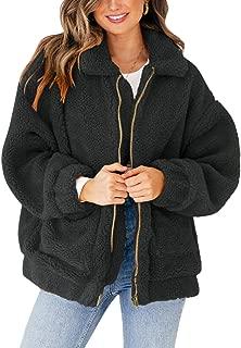 Best long sherpa coat Reviews
