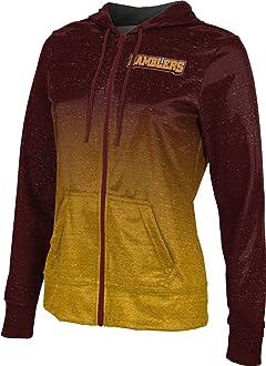 Geo ProSphere Loyola University Chicago Girls Pullover Hoodie School Spirit Sweatshirt
