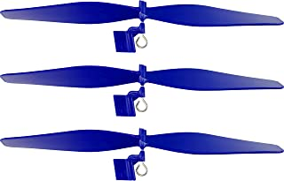 Best rubber band helicopter propeller Reviews