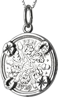 Best 1936 coin jewelry Reviews