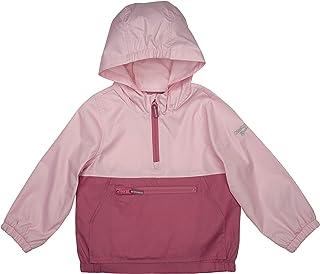 OshKosh B'Gosh baby-girls Popover Packable Jacket