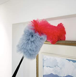 Kleva Miracle Magnetic Duster with Long Extension Pole