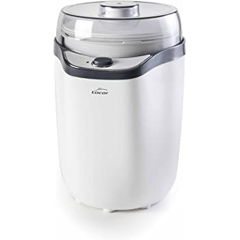 Lacor 69246 Yogurtera, 20 W, 1 Liter, Polipropilelo, Blanco: Amazon.es: Hogar