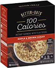 Best oatmeal packet calories Reviews