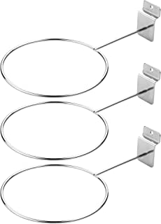 CM Pack of 3 Ball Wall Holder 5.51