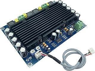 gazechimp DIY TPA3116D2 Placa Amplificadora de áudio Digital Estéreo de 2 Canais de Potência