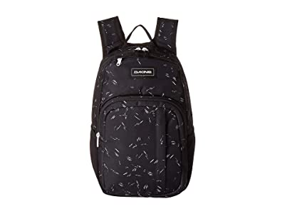 Dakine Campus Small 18L Backpack (Slash Dot) Backpack Bags