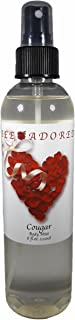 Bee Adored Body Spray, Cougar, 8 fl. oz.