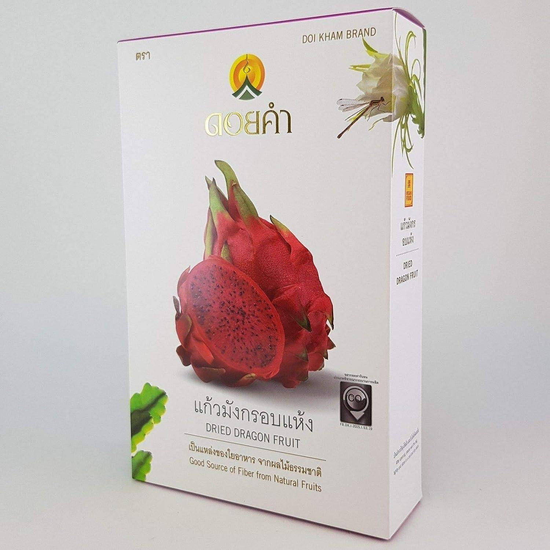 Dehydrated Dragon Fruit Healthy Natural Snacks Large discharge sale Flavor 100% Manufacturer OFFicial shop