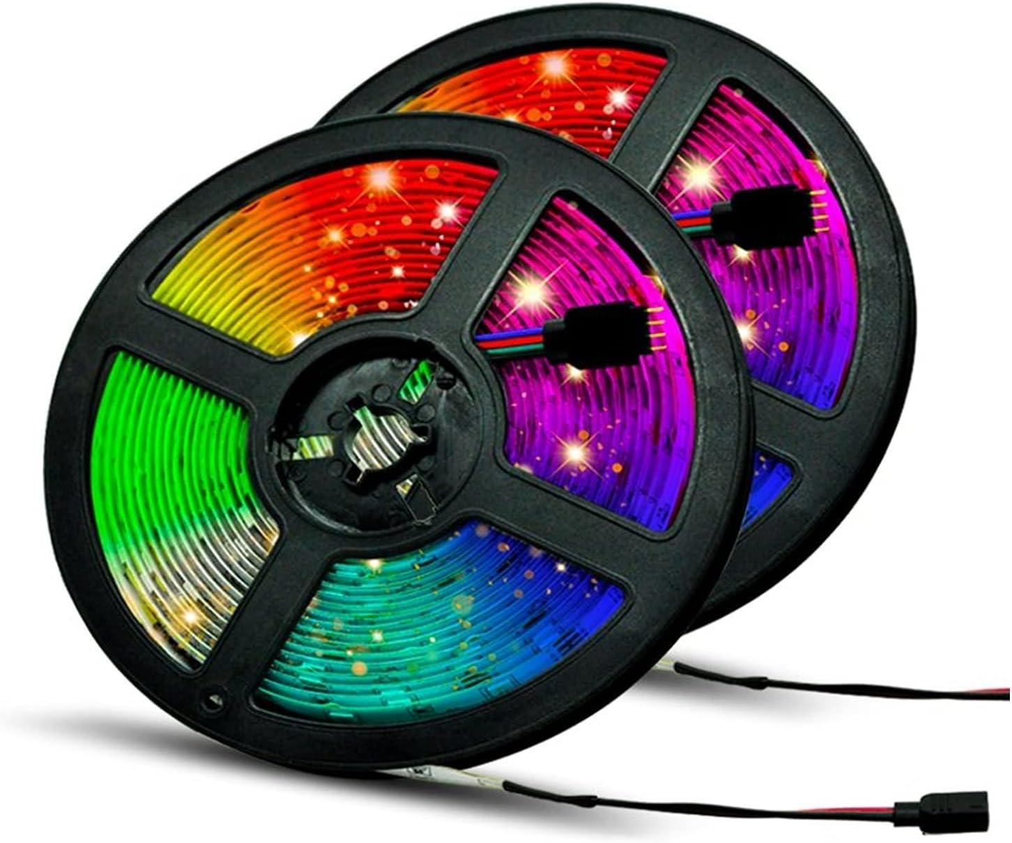 LED Strip Lights Strips Very popular! Light Flexible Ribbon Lamp 2835 New product type for