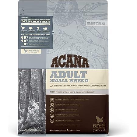 EUKANUBA Breed Specific Alimento seco para perros yorkshire ...