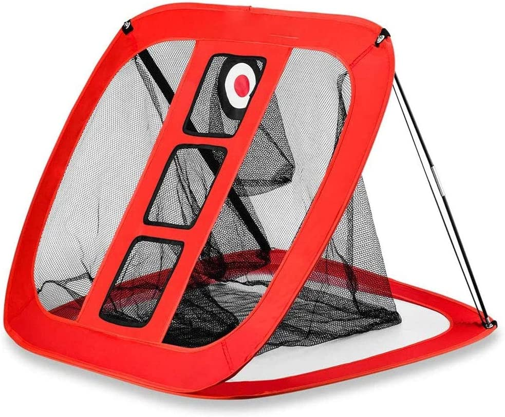 OURLOVE Golf Max 57% OFF Net Chipping Pop Ranking TOP3 Up Indoor Outdoor Collapsible